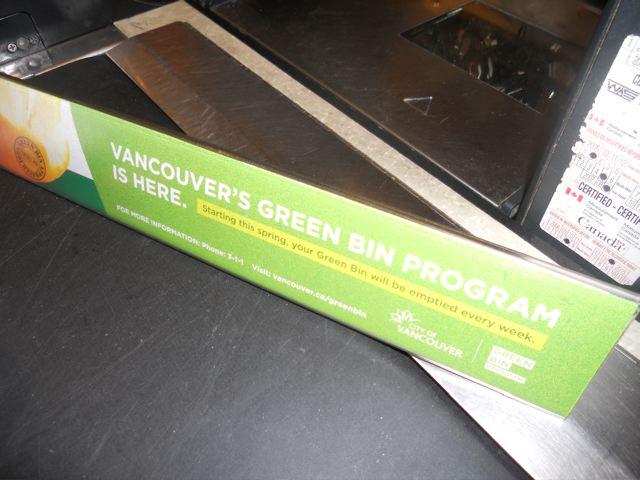 greenbindivider