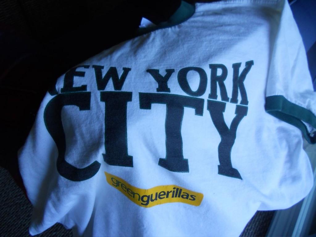 NYCtee