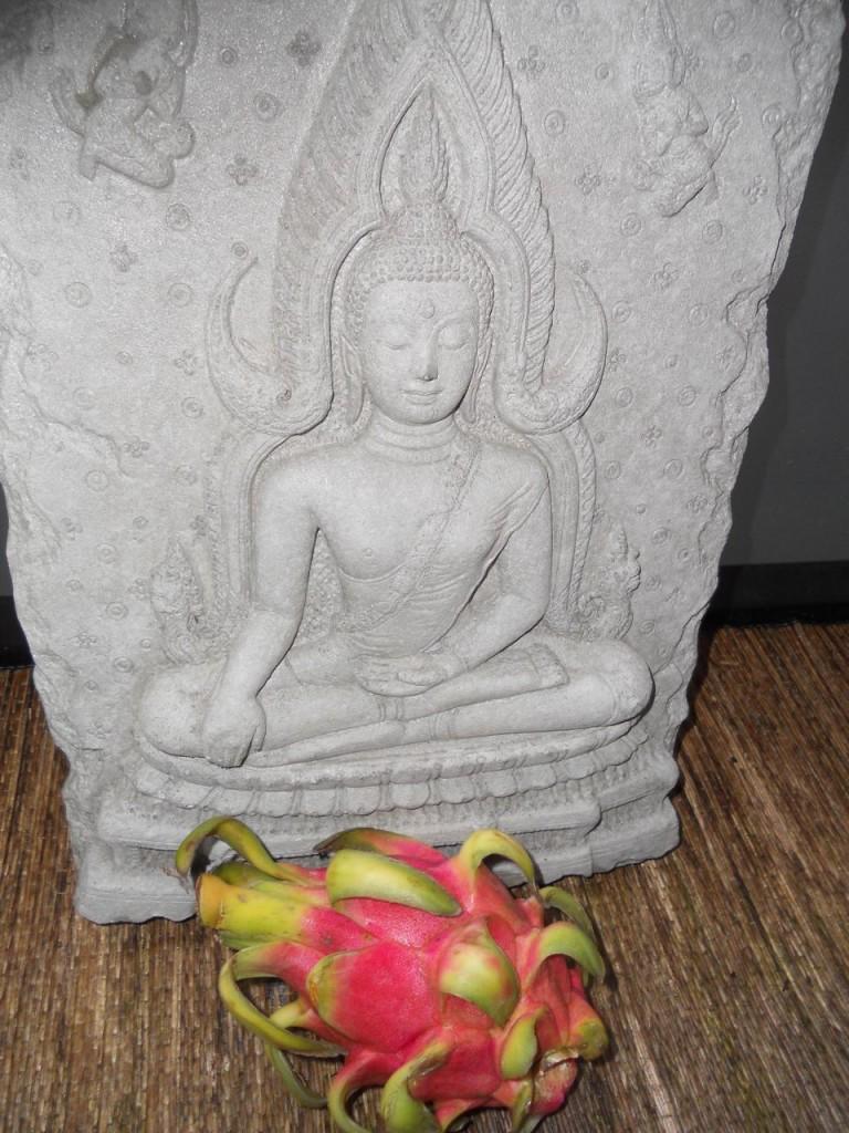 buddhafruit